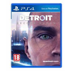 Detroit for PS4
