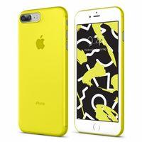 Vipe Flex Case for iPhone 7 Plus, Yellow