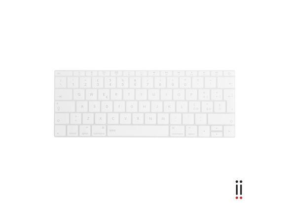 Aiino Key Board Protector for MacBook 12 - Clear