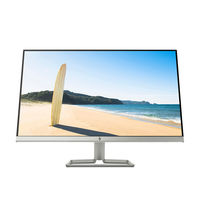 "HP 27"" 3KS64AS Ultraslim Full-HD IPS Monitor"