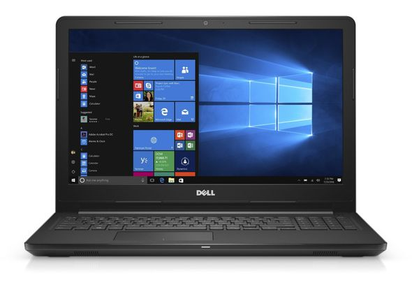 Dell Inspiron 15 3567-INS-1112 i5 8GB, 1TB 15  Laptop, Black