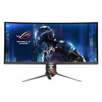 """Asus ROG 34"""" Ultra-wide QHD Swift Curved Gaming Monitor"""
