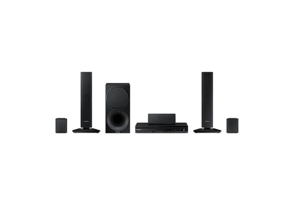Samsung HT-F453HBK Home Theater System