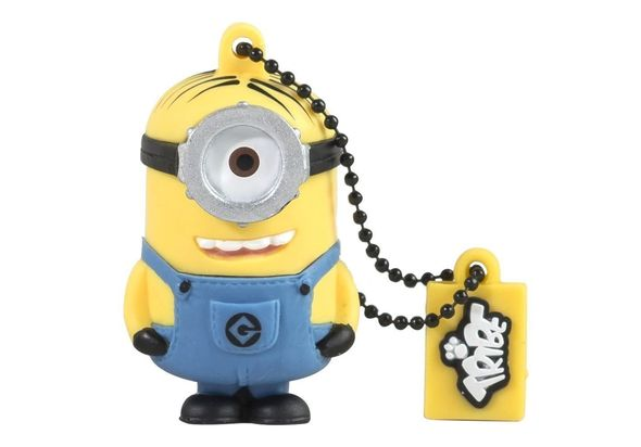 Tribe 16GB USB, Minion Stuart