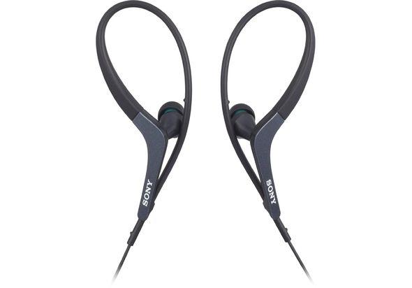 Sony AS400EX Splash-proof In-ear Headphones