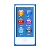Apple iPod Nano 16GB, Blue