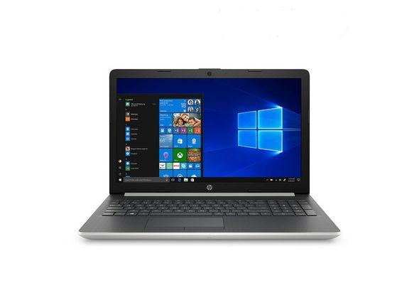 HP Notebook 15-DA1078NE i5 8GB, 1TB+ 128GB 4GB Graphic Laptop, Silver