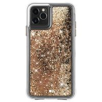 Case Mate Waterfall Case for iPhone 11 Pro, Gold