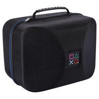 Official Licensed PSVR PlayStation VR EVA Travel Carry Case Bag