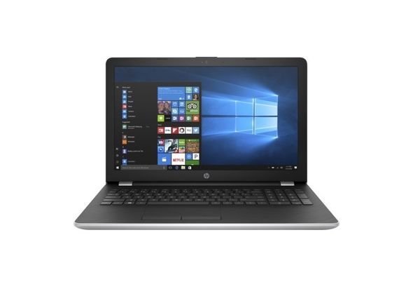 HP 15BS004NE i3 4GB, 1TB 15  Laptop, Silver