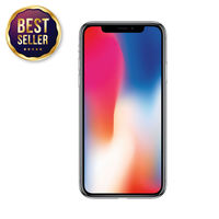 Apple iPhone X 64GB Smartphone LTE, Space Grey