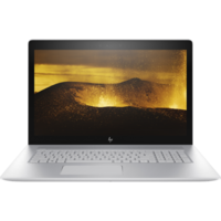 "HP Envy 17-AE001NE i7 7500U 8GB, 512GB MX150 4GB Graphic, 17.3"" Laptop, Silver"