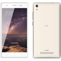 Lava Iris 820 Smartphone, Gold