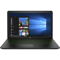 "HP Pavilion Power 15-CB005NE i7-7700HQ 16GB, 128GB+ 1TB, GTX1050 4GB Graphic, 15.6"" Gaming Laptop"