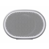 Sony XB01 Bluetooth Compact Portable Speaker,  White