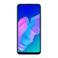 Huawei Y7P Smartphone LTE,  Aurora Blue