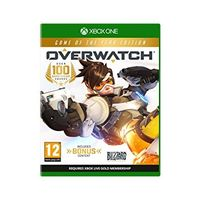 Overwatch: Game Of The Year Edition for Xbox 1