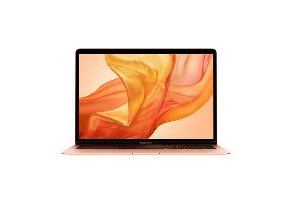 Apple MacBook Air 13 inch 2018 i5 8GB, 128GB English, Gold