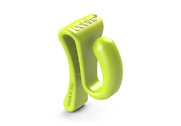 Bobino KCLM Key Clip Lime Green