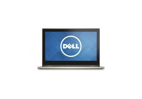 Dell Inspiron 13 7359-0877 i7 8GB, 500GB 13.3  Laptop, Silver