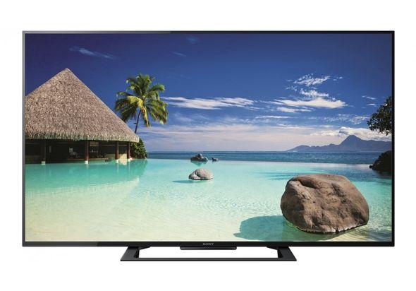Sony KDL60X6700E 60  4K HDR Smart TV