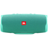 JBL Charge 4 Portable Bluetooth Speaker,  Teal