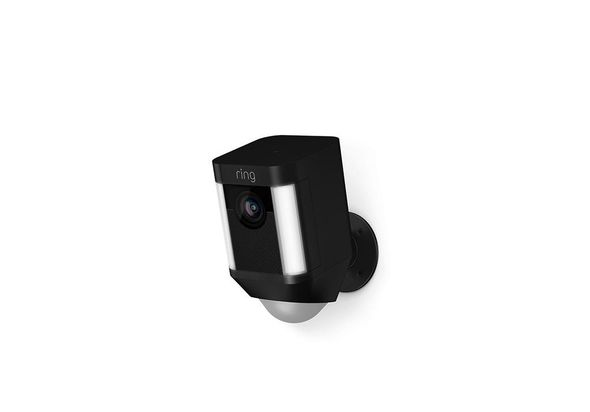 Ring Cam Battery, Black