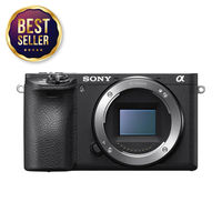 Sony Alpha a6500 Mirrorless Digital Camera Body Only