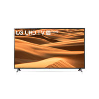 "LG 82"" UM7580 4K UHD TV"