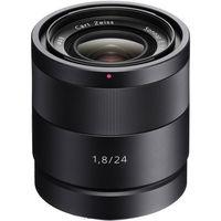Sony Sonnar T E 24mm f/1.8 ZA Lens