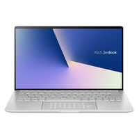 "Asus ZenBook 13 UX333FN i7 16GB, 1TB 2GB Graphic 13"" Laptop, Icicle Silver"