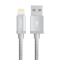 Cadyce USB SyncLightning cable for iPod, iPhone & iPad 3m