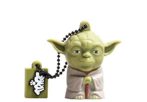 Tribe 16GB USB, Yoda The Wise