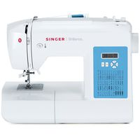 Singer Brilliance 6160 Electronic Sewing Machine