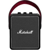 Marshall Stockwell II Portable Bluetooth Speaker,  Black