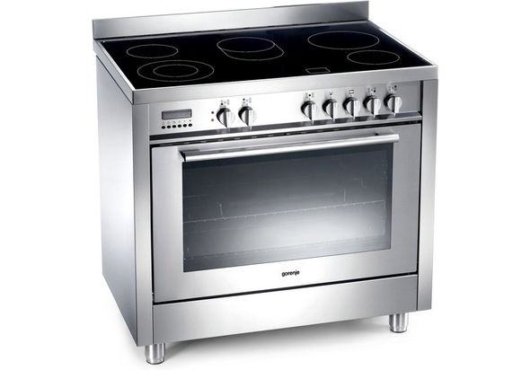 Gorenje Electric cooker ECP97393Ax