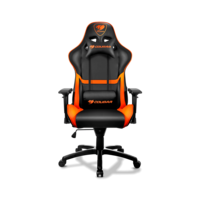 Cougar Armor Gaming chair / Adjustable Design