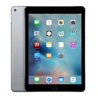 Apple iPad Air Wifi, 16GB