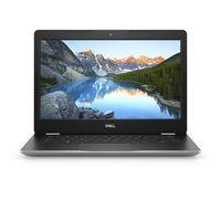 """Dell Inspiron 14 3482 4GB, 64GB 14"""" Laptop, Silver"""