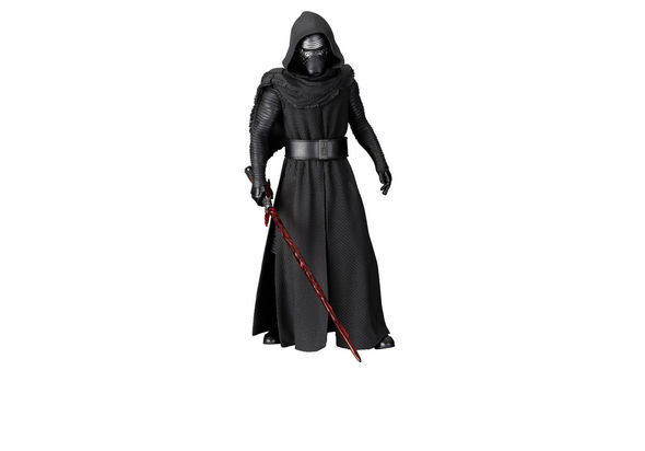 Kotobukiya Star Wars Kylo Ren The Force Awakens Ver. Artfx Statue