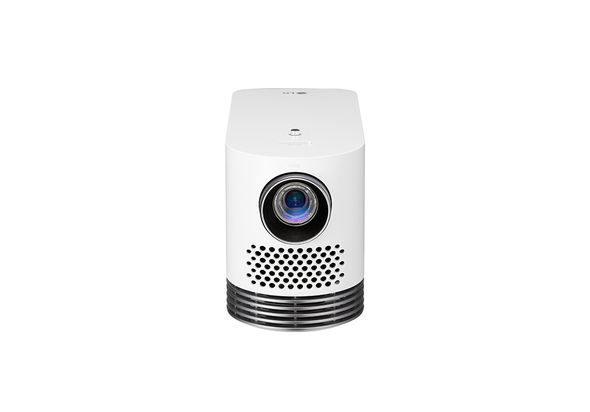 LG HF80JG ProBeam Projector