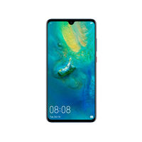 Huawei Mate 20 Smartphone LTE,  Midnight Blue