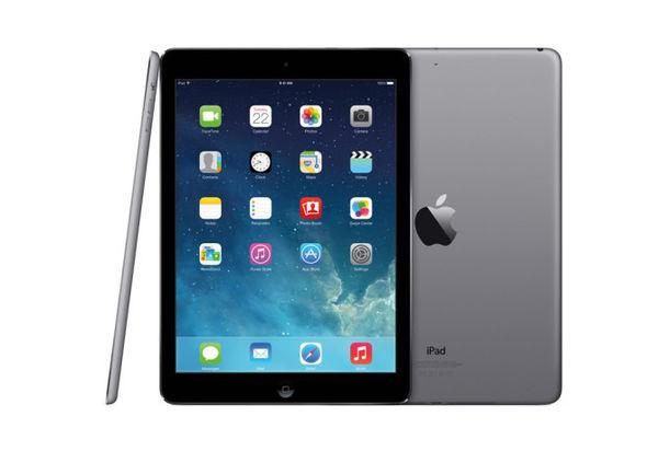Apple Ipad Air 32GB Wifi Tablet