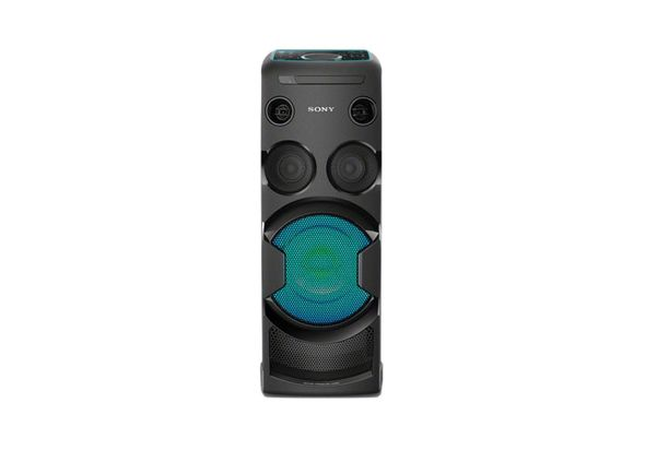 Sony MHCV50D Audio System