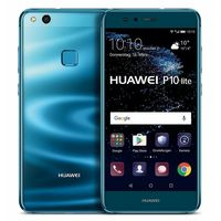 Huawei P10 Lite Smartphone LTE, Sapphire Blue
