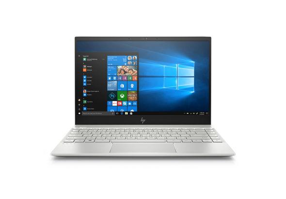HP Envy i7-8550, 8GB, 256GB 13 inch Laptop, Silver