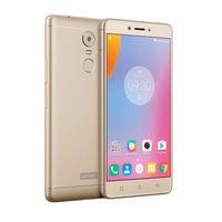 Lenovo K6 Note Dual Sim Smartphone LTE, Gold