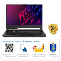 "Asus ROG Strix G G531GU i7 16GB, 1TB+ 256GB 6GB Graphic 15"" Gaming Laptop"
