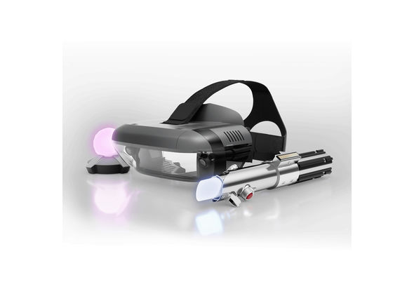 Lenovo Star Wars Jedi Challenges AR