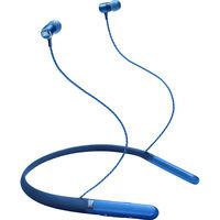 JBL Live 200BT In-Ear Neckband Wireless Headphones,  Blue